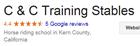 C & C Training Stables
