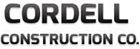 Cordell Construction