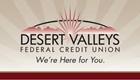 Desert Valleys FCU
