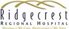 Ridgecrest Regional Hospital