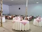 Wedding in Desert Valleys Community Complex