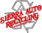 Sierra Auto Recycling