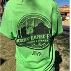 Fair T-shirt Back