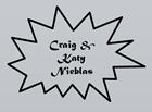 Craig & Katy Nieblas