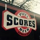 Score's Pizza