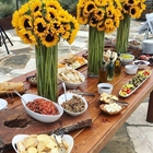 Gourmet Gals Catering & Events - Catering & Event Design