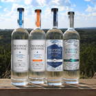 Dripping Springs Distilling