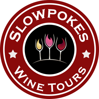 Slowpokes Wine Tour Logo