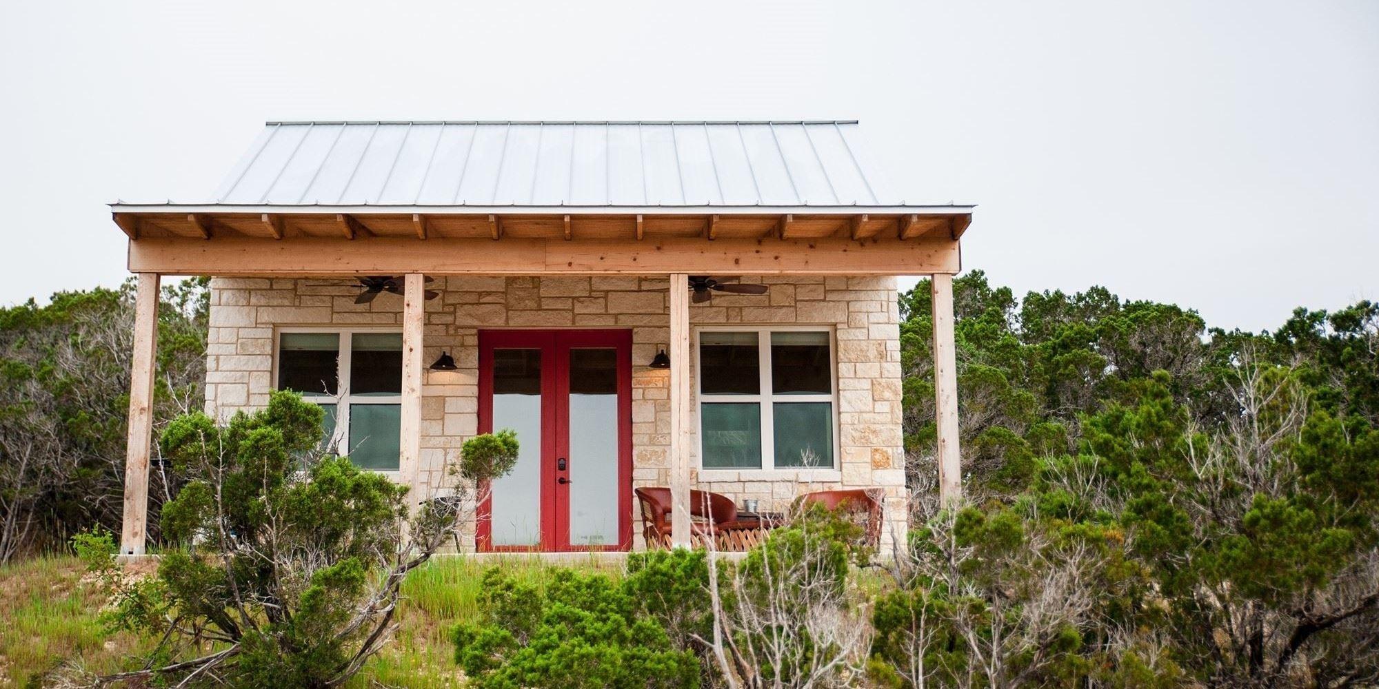 Wedding Capital Of Texas Lodging