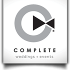 Complete Weddings & Events - Photo/Video & Rentals