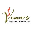 Verde's Mexican Parrilla