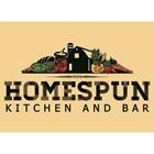 Homespun Kitchen & Bar - Restaurant Catering & Beverages