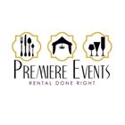 Premiere Events - Rentals & Event Design