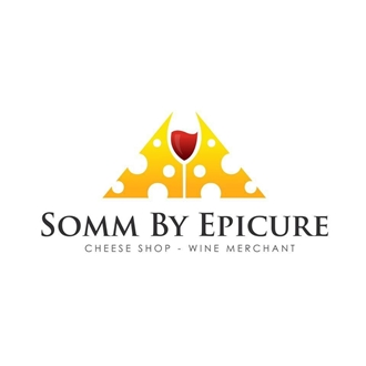 Somm by Epicure Logo