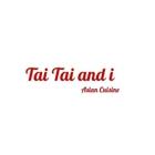 Tai Tai and i
