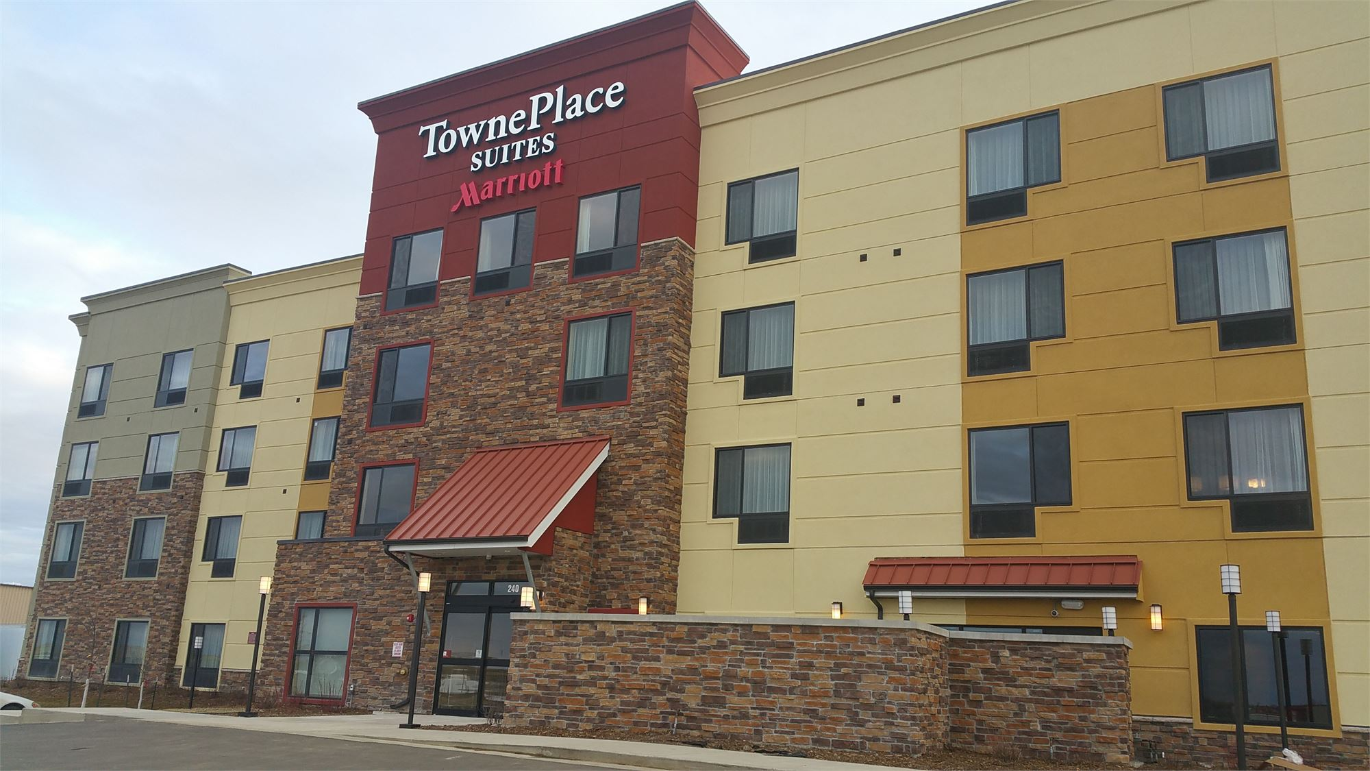 Dickinson, ND | TownePlace Suites by Marriott Dickinson, North Dakota
