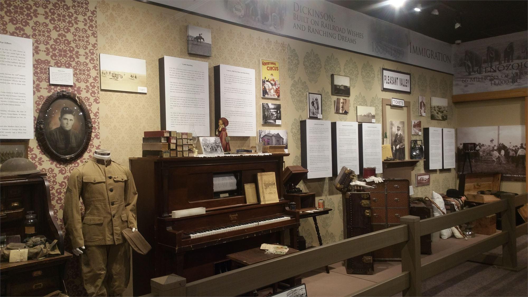 Joachim Regional Museum