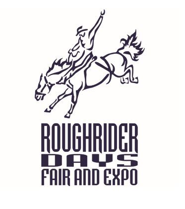 Roughrider Days Fair & Expo is the top summer event in Dickinson, ND