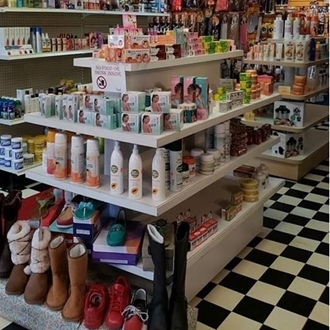 Candy's Beauty Supply & More has unique shopping options in Dickinson, ND including purses, jewelry, shoes, clothing, skin products, hair extensions, wigs, and more.
