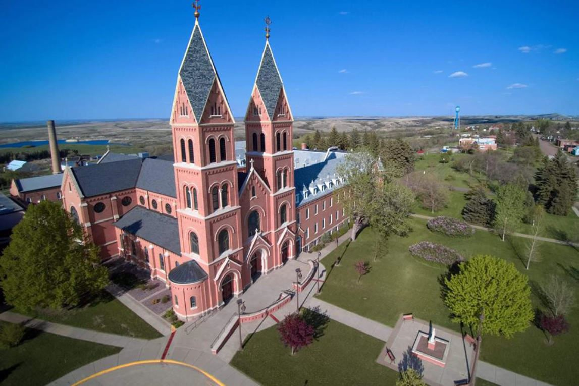 Dickinson, ND | Assumption Abbey