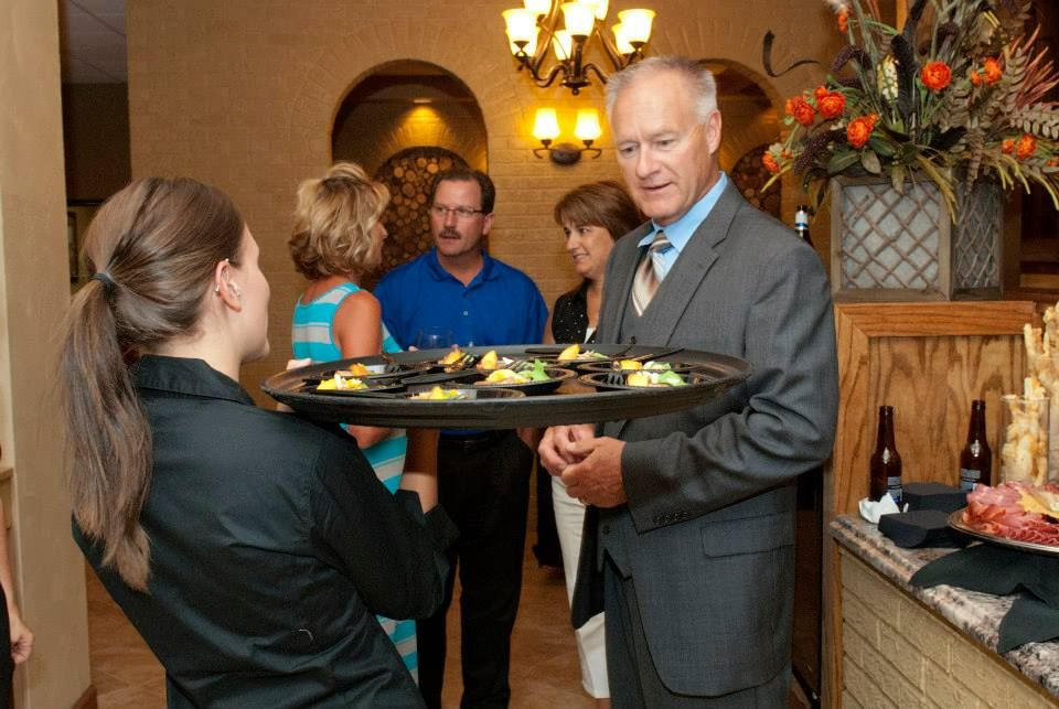 Dickinson, ND has many caterers to help make your event a success.