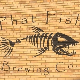 Phat Fish Brewing in Dickinson, ND
