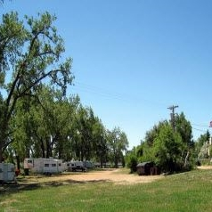 Camp on the Heart is a campground in Dickinson, ND.