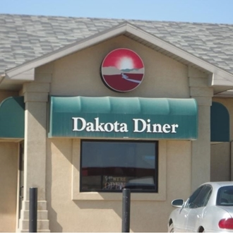 Dakota Diner in Dickinson, ND offers family dining serving soups, sandwiches and burgers.