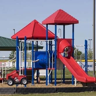 City Parks are owned, managed, and maintained by Dickinson Parks & Recreation in Dickinson, ND.