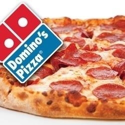 Domino's Pizza in Dickinson, ND offers dine-in, delivery, and carry out.