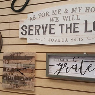 Faith Expressions in Dickinson, ND offers a comprehensive collection of Christian gifts, Bibles, books, greeting cards, and contemporary music