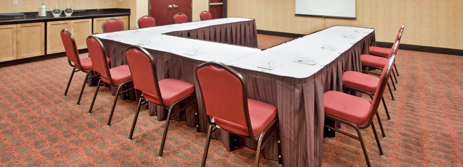 There are numerous meeting rooms in Dickinson, ND that will provide the space that you may need for your next event, reunion or general meeting.