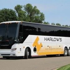Harlow's Trailways offers bus and motorcoach services in Dickinson, ND.