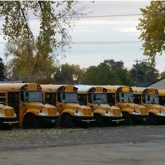 Harlow's School Bus Service offers bus and motorcoach services in Dickinson, ND.