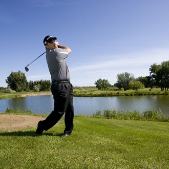 The Heart River Golf Course is an 18-par golf course in Dickinson, ND.