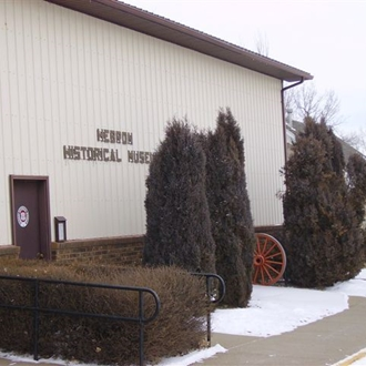 The Hebron Historical & Art Society Museum is a great day trip from Dickinson, ND.??
