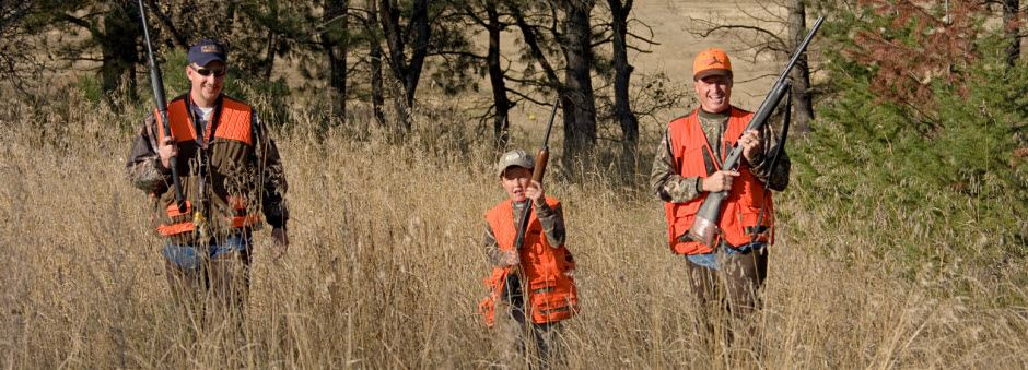 Hunt the Western Edge in Dickinson, ND!