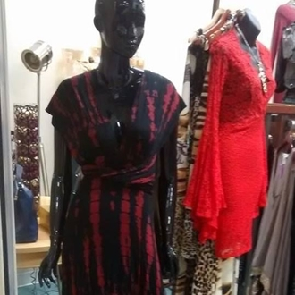 Image of Elegance offers upscale fashions in Dickinson, ND. Located in the Prairie Hills Mall.
