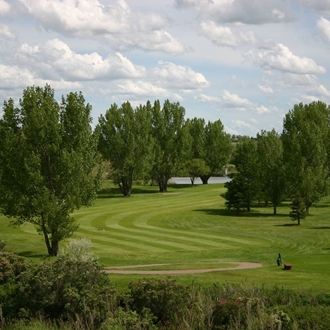 The Mott Country Club Golf Course in Mott, ND is a quick drive from Dickinson, ND.