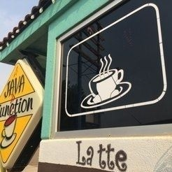 Java Junction is a coffee shop in Dickinson, ND with drive up access. Lattes, cappuccinos, chais, frozen drinks, and more.