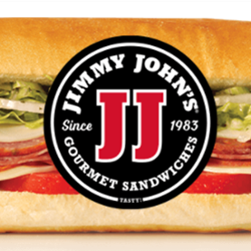 Jimmy John's in Dickinson, ND serves gourmet sandwiches with a variety of toppings. Delivery available.