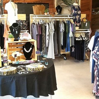 Lillians Boutique in Dickinson, ND is a traveling social boutique delivering a special something for every women.