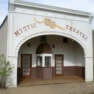 The Mystic Theatre in Marmarth, ND is a great day trip from Dickinson, ND. Listed on the National Registry of Historic Places.
