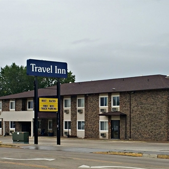 Travel Inn is a hotel in Dickinson, ND.