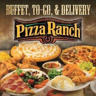 Pizza Ranch in Dickinson, ND is a  family-friendly buffet restaurant offering pizza, chicken, salad bar, and dessert. They also offer a full menu for carryout and delivery. Play games at the Pizza Ranch FunZone Arcade!