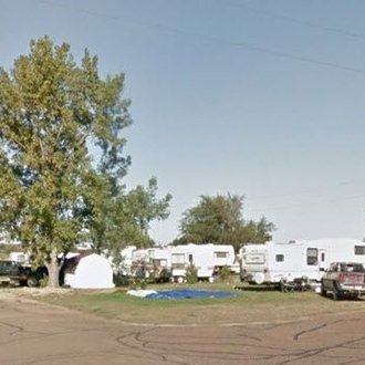 R & A Lot Rental is a campground in Dickinson, ND.