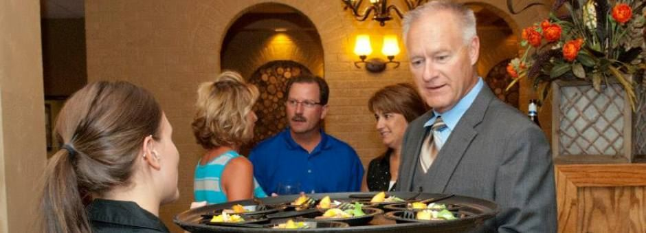 Dickinson, ND has many great caterers to help make your event a success.?