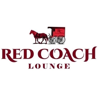 Red Coach Lounge in Dickinson, ND is a bar that offers a daily Happy Hour, 1 pm - 6 pm. Pool table and darts. Black jack and pull tabs. Located in Motel 6.