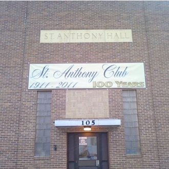 The St. Anthony Club in Dickinson, ND is a bar that is open Monday-Saturday 10am-1am. Must be a member to play bingo and pull-tabs.