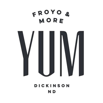 YUM  FroYo & More in Dickinson, ND is your go-to for frozen yogurt, soft serve ice cream, pizza, snacks, and more!